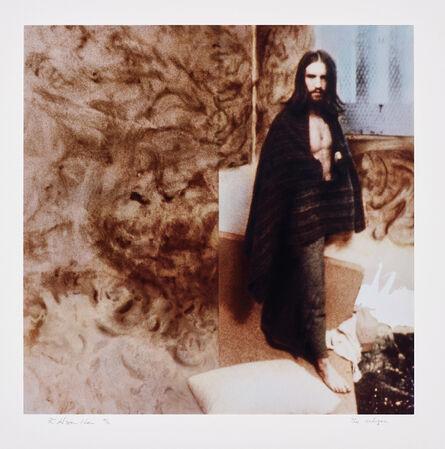 Richard Hamilton, 'The Citizen', 1985