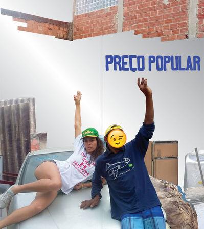 Aleta Valente, 'Dupla Exposição (Preço Popular)', 2020