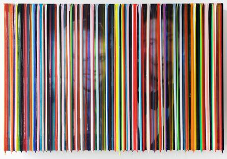 Markus Linnenbrink, 'GUYSEYES(OLIVIANEWTONJOHNAND)', 2020