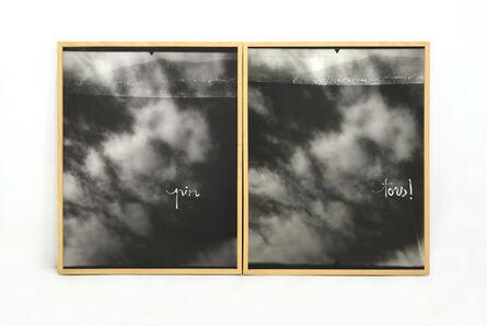 Perejaume, 'Pintors', 2001