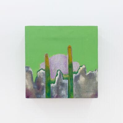 Sofia Ortiz, 'Cactus', 2017