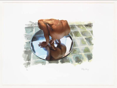 Patty Chang, 'Tub (a)', 2000