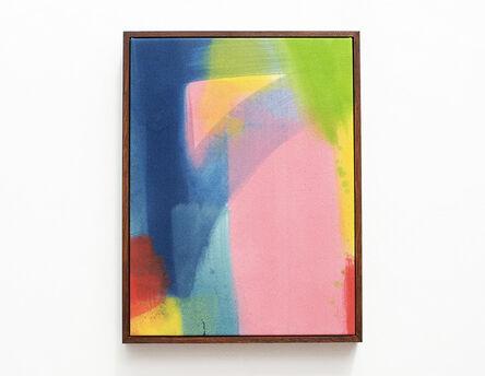 Danny Davidson (b. 1976), 'Perm 1', 2020