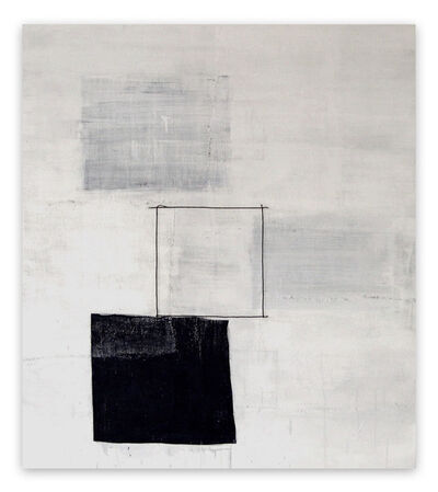 jean feinberg, 'Untitled - OL1.96 (Abstract painting)', 1996