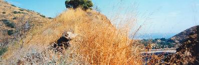 Karen Halverson, 'Near Pacific Coast Highway, Los Angeles, California', 1991