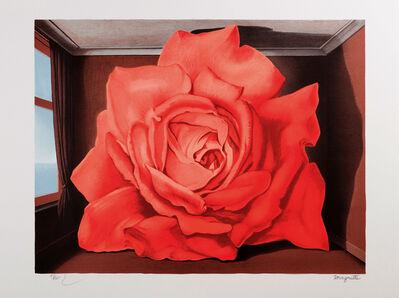 René Magritte, 'Le Tombeau des Lutteurs (The Tomb of the Wrestlers)', 2010