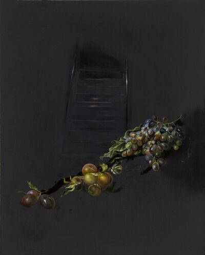 Emma Bennett, 'The length of darkness', 2017