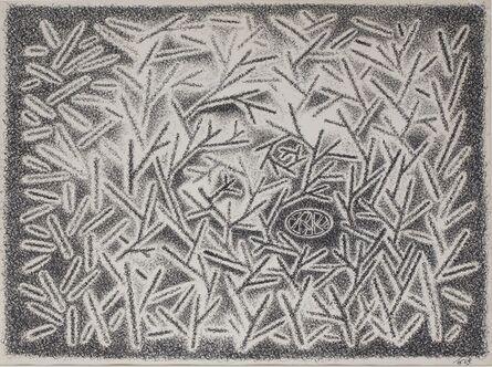 Richard Filipowski, 'Untitled', 1964