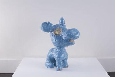 Jasmin Anoschkin, 'Lion Baby', 2010