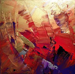 Jean Gabriel Lambert, 'Piedra Preciosa #1'