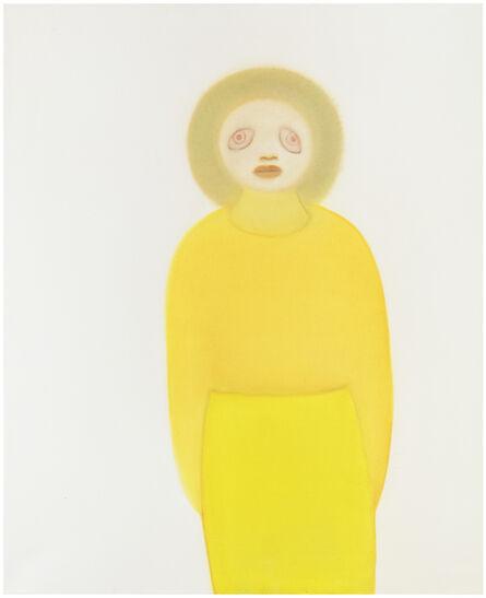 Mari Sunna, 'Intrusion ', 2018