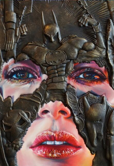 Sandra Chevrier, 'The Cage Between Freedom and Captivity: Bronze ', 2019