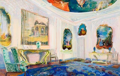 Jane Irish, 'Foyer', 2009