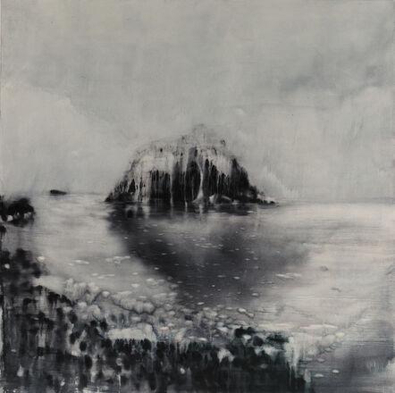 Alexia Vogel, 'Isle (Return)', 2018