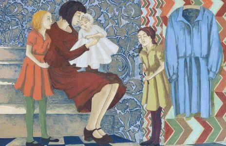 Kate Montgomery, 'Painting Smock', 2020