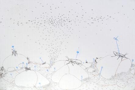 Tamara Ferioli, 'The Smell Of Wind', 2013