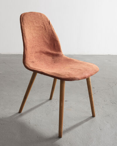 Eero Saarinen, 'Chair from the Organic Design Competition', 1941