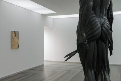 Damien Hirst, 'Saint Bartholomew, Exquisite Pain', 2006