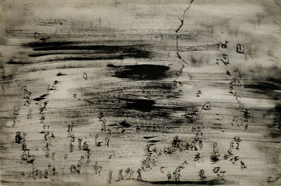 Norman Lewis, 'Untitled ', 1960