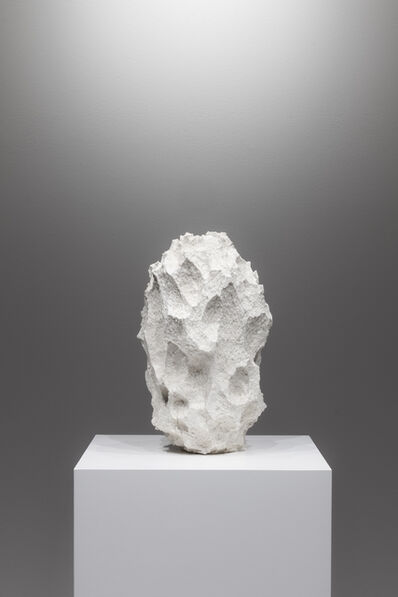Michal Fargo, 'White Rock', 2016