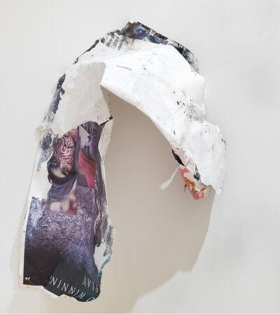 Dan Colen, 'Poster', 2011