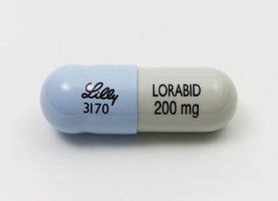 Damien Hirst, 'Lorabid 200mg', 2014