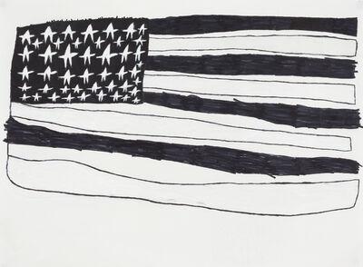 Lucinda Addison, 'Untitled (Flag)', 2018