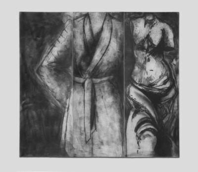 Jim Dine, 'Neptune and Venus', 1990