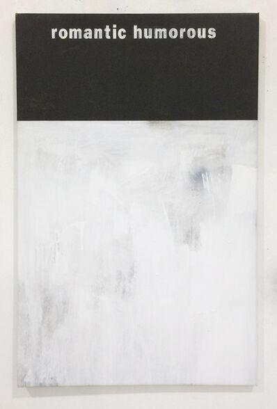 Dustin Pevey, 'Romantic Humorous', 2014