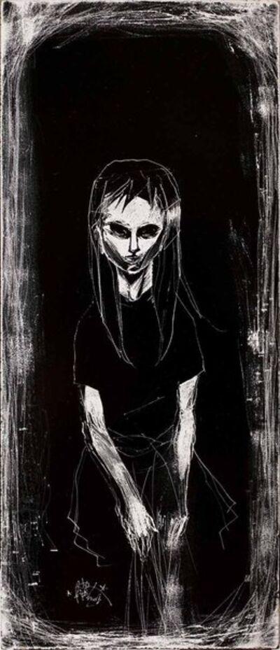 Titi Freak, 'Waiting for You', 2008