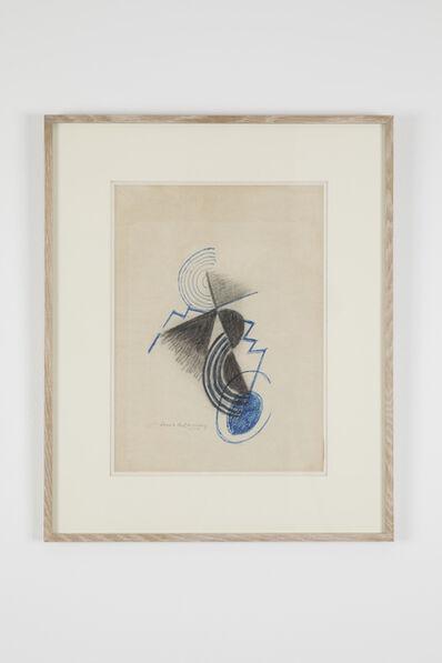 Sonia Delaunay, 'n°916', ca. 1940