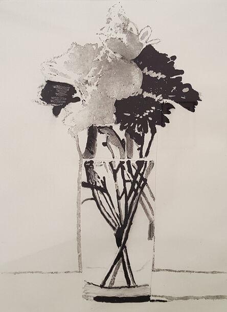 Dan McCleary, 'Mixed Flowers #1', 2018