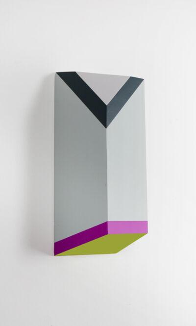 Zin Helena Song, 'Origami 2, #12', 2014