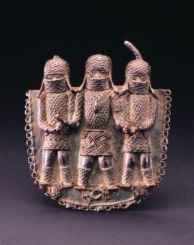'Plaque', ca. 1550-1650 C.E.
