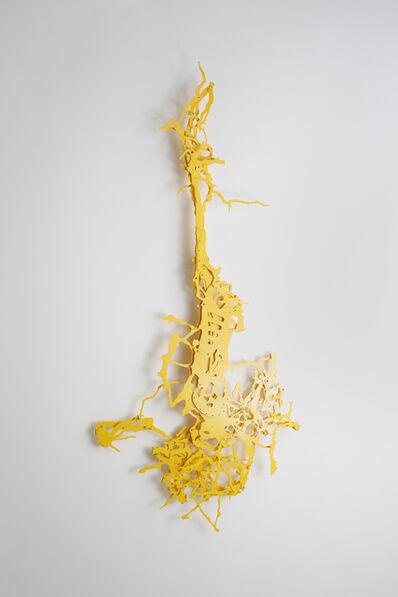 Ken'ichiro Taniguchi, 'Torstr. 96, Berlin, Germany -II', 2013