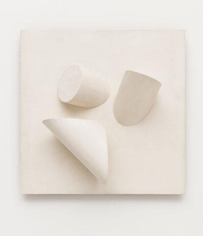 Sergio Camargo, 'Relevo / Relief nº 208 (Anjos / Angels)', 1968