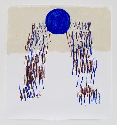 Esther Kläs, 'NY/UP', 2018