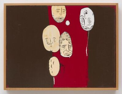 Barry McGee, 'Untitled', 2002