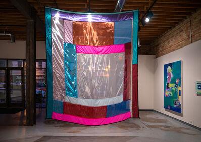 Rachel Hayes, 'Mirage Panel', 2017