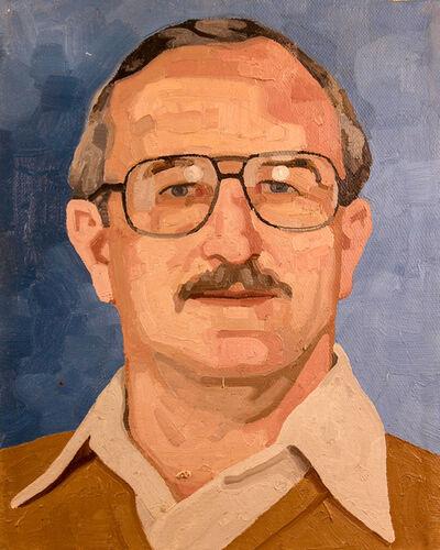 Colin Chillag, 'Dale Irby (2001)', 2017