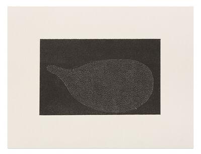 Pinaree Sanpitak, 'Breast Clouds I - 4', 2018