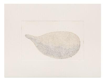 Pinaree Sanpitak, 'Breast Clouds I - 1', 2018