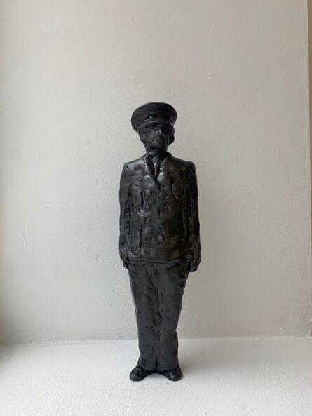 Martí Cormand, 'Off Guard', 2020
