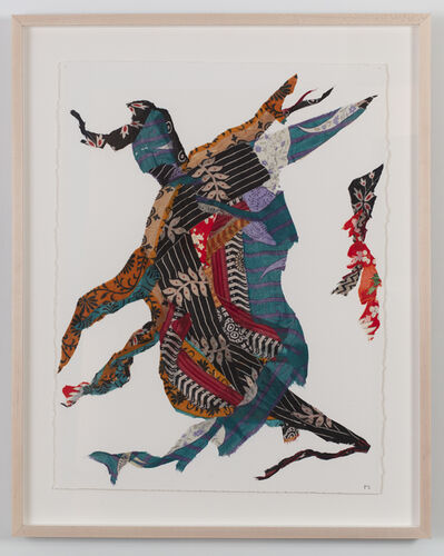 Peter Sacks, 'Sangoma Series No. 19', 2020