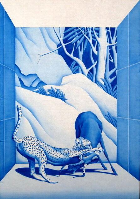 Song Ling, ' Wildlife No.5', 2015