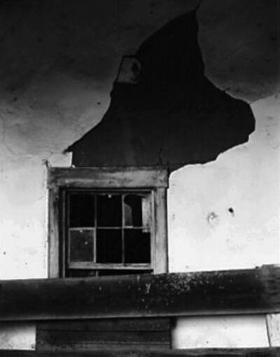 Edward Weston, 'Old Adobe', 1934