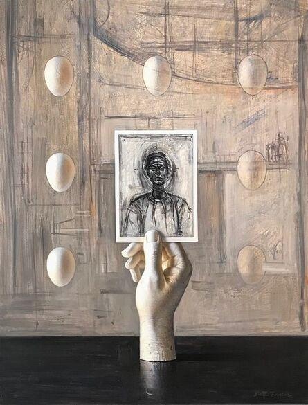 Scott Fraser, 'A Lesson in Paint', 2013