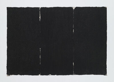 Choi Myoung Young, 'Conditional Planes #8285', 1982