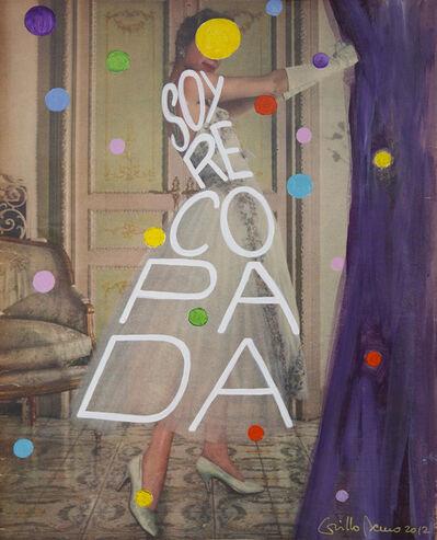 Grillo Demo, 'Soy Re', 2012