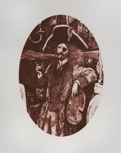 Mark Hampson, 'Monsieur', 2014